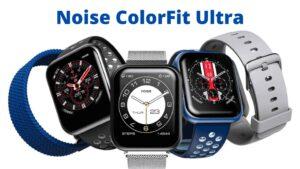 Noise ColorFit Ultra