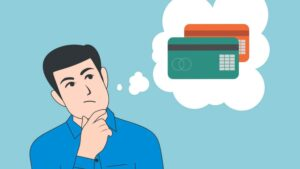 Explain The Difference Between A Credit Card And A Debit Card