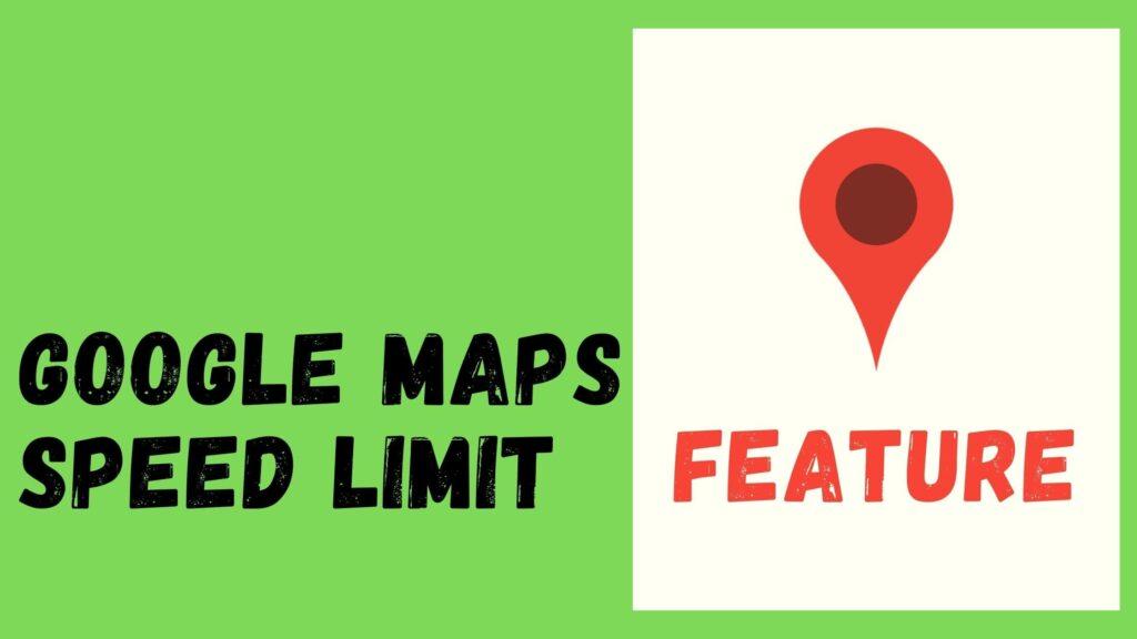 Google Map Latest Update