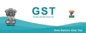 Apply For GST Number Online